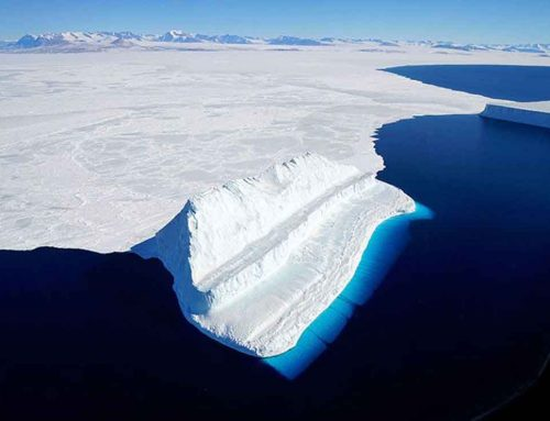 IPCC says limiting global warming to 1.5°C will require drastic action